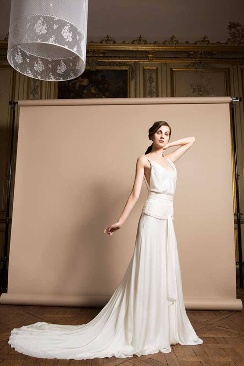 Delphine Manivet Wedding Dresses