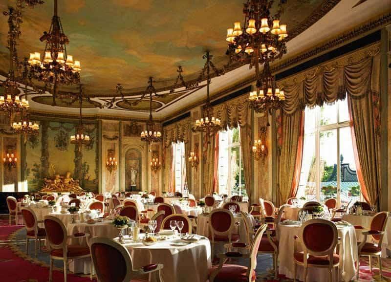 Weddings At The Ritz