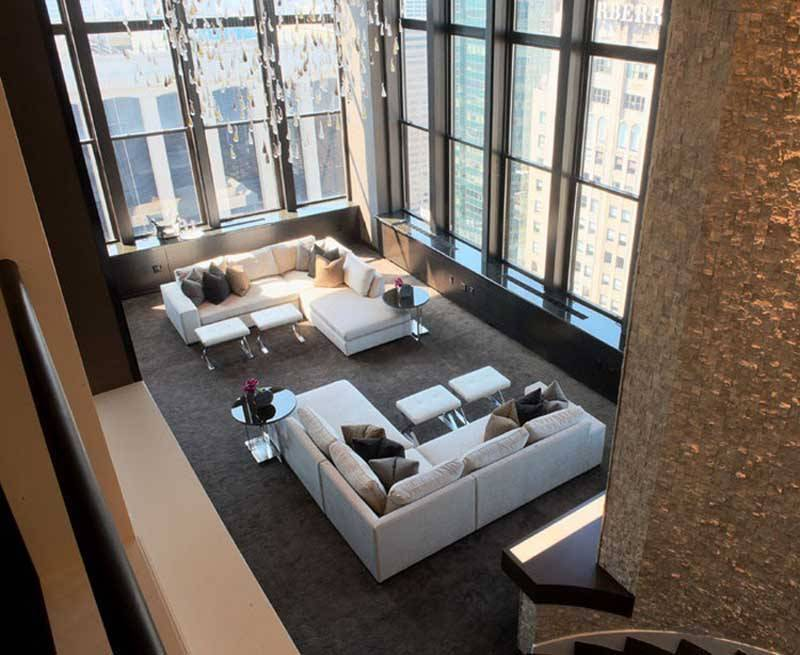 Luxury Hotel New York