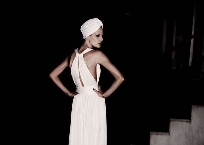 Osalia, Parthenis Bridal Gowns