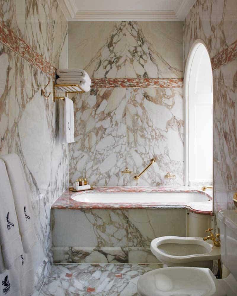 Luxury Bathroom Ritz