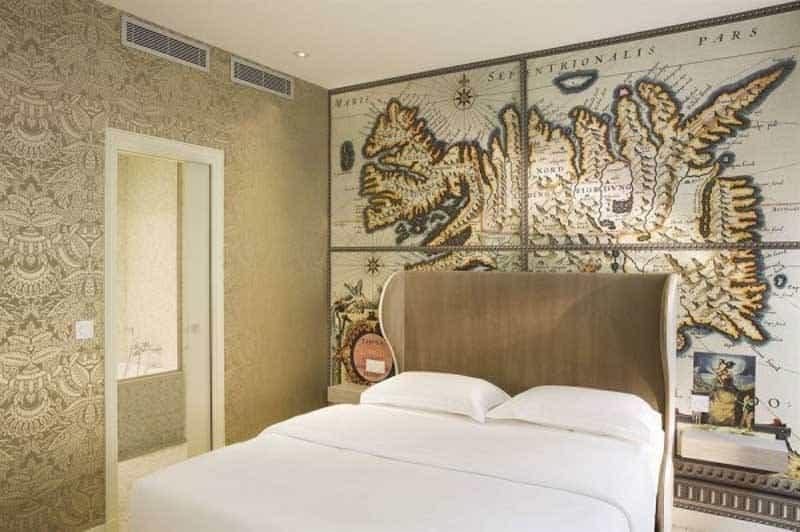 Designer Hotel Paris