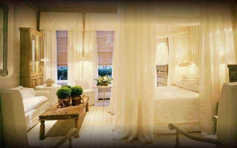 Blaked Hotel London