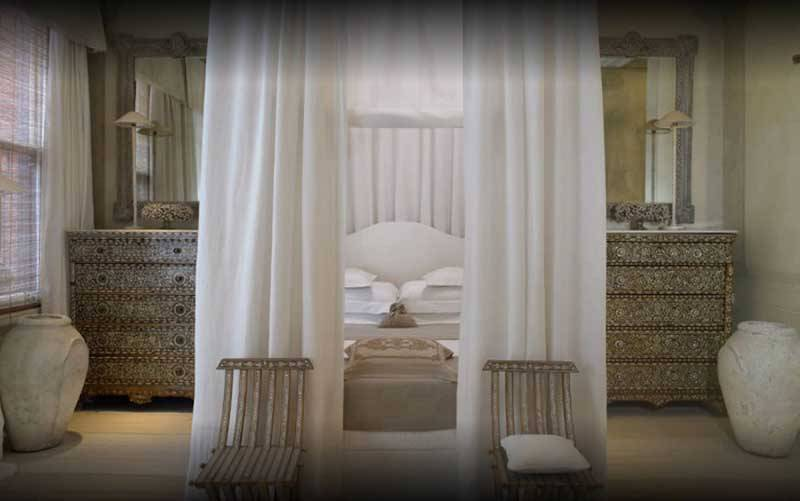 Worlds Sexy Hotel Room