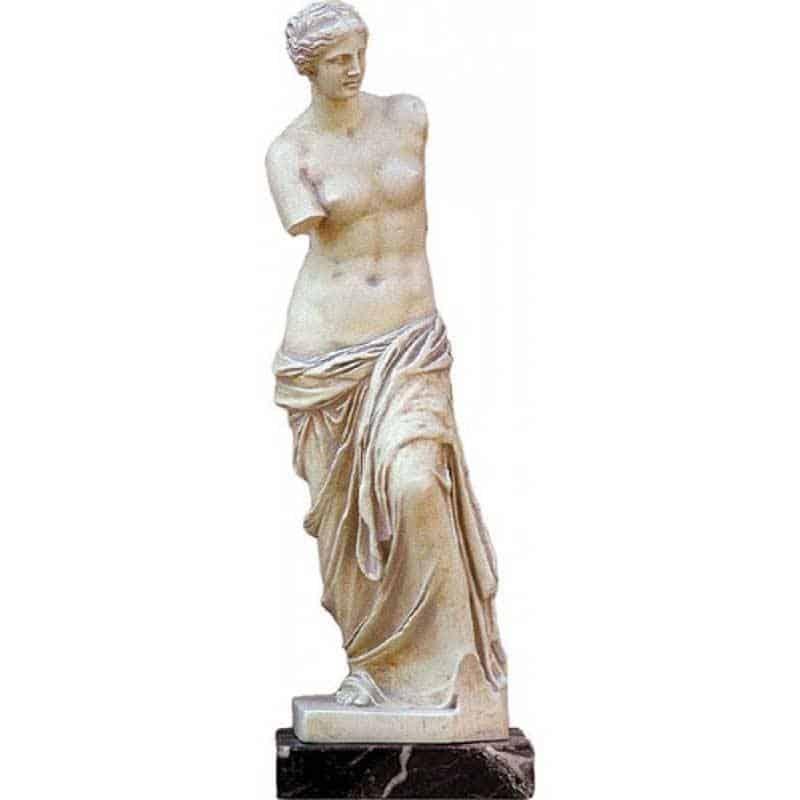 Venus de Milo large replica statue - £1350.00