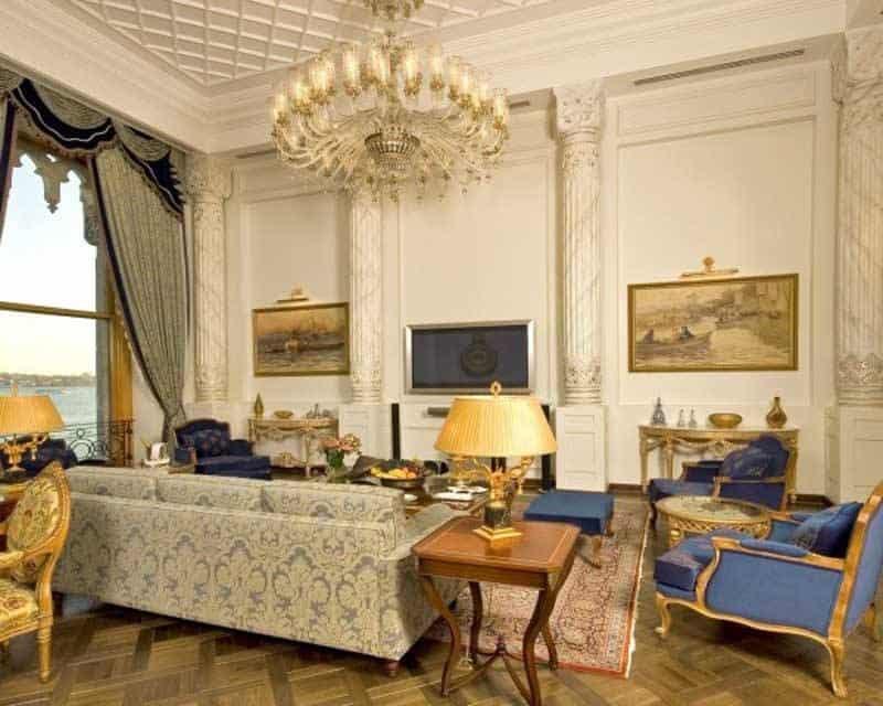 The Saltan Suite Istanbul