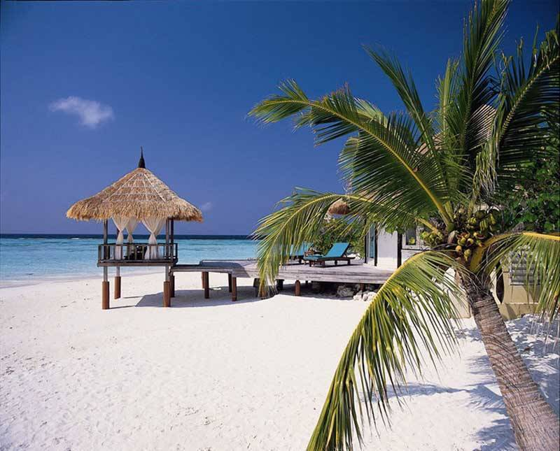 Luxury Honeymoons Maldives