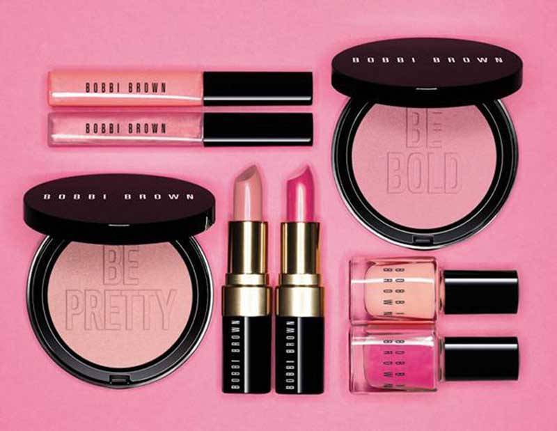 Bobbi Brown Bridal Make up