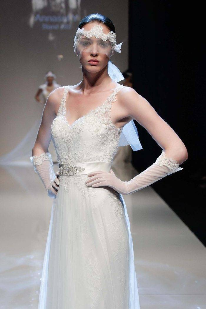 Wedding Dresses by Annasul