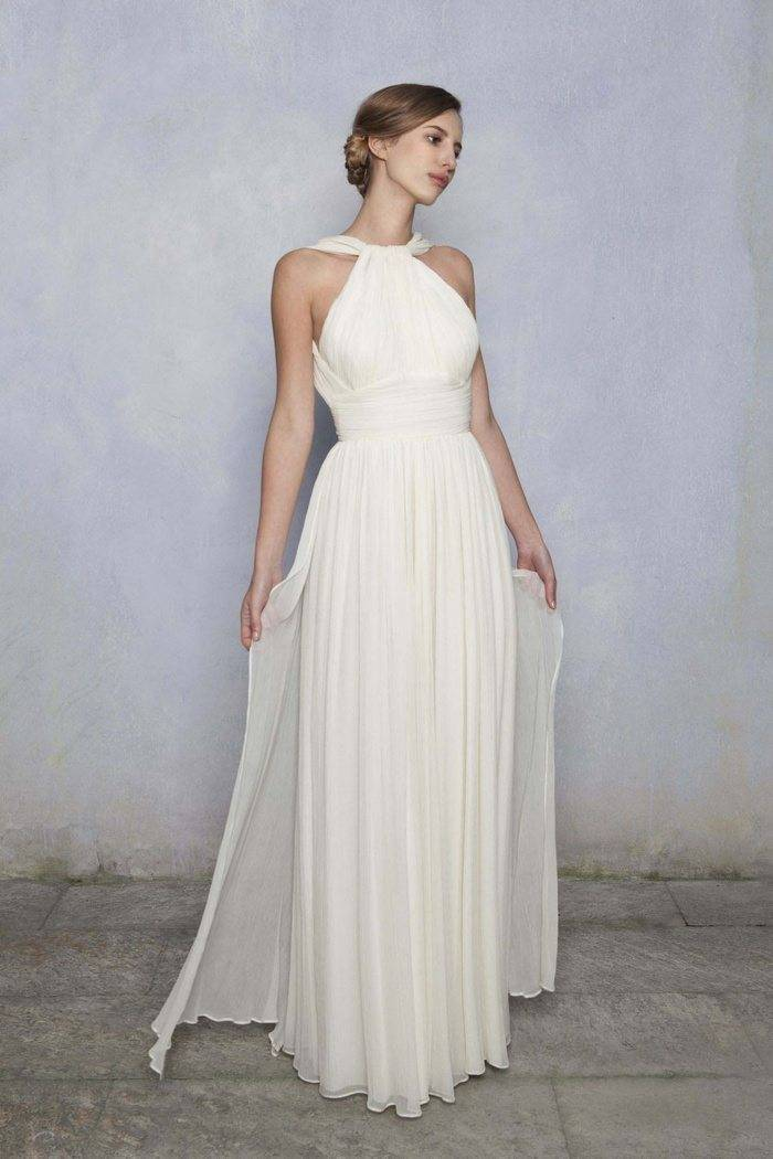 Wedding Dresses By Luisa Beccaria