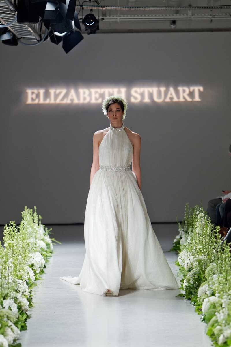 Elizabeth Stuart 2015 Collection