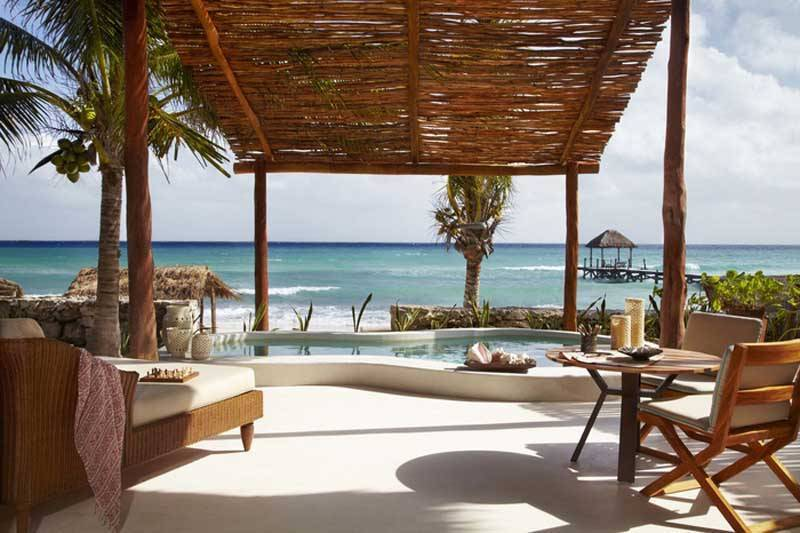 Luxury Honeymoon Mexico