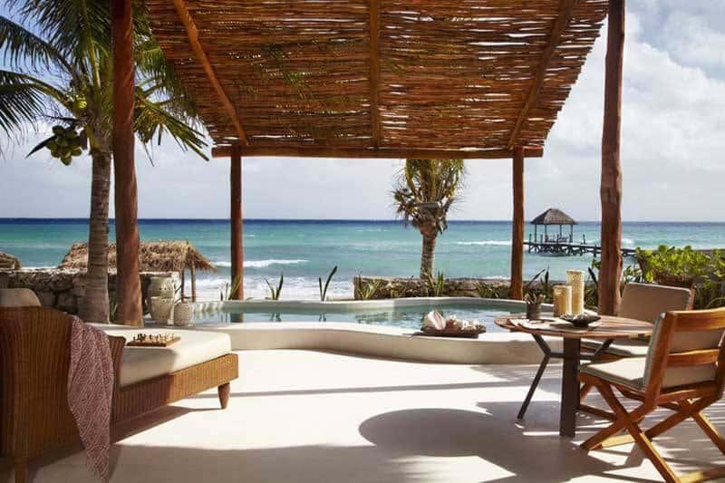 Luxury Honeymoon Mexico
