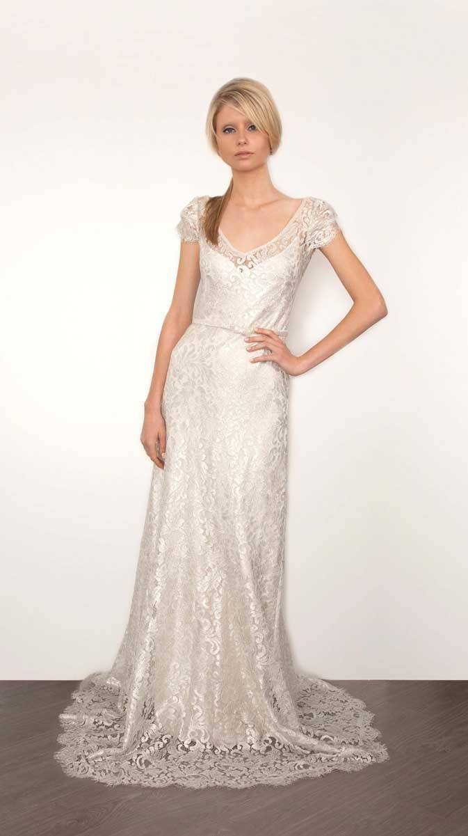 Churchgate Porter Bridal Gowns
