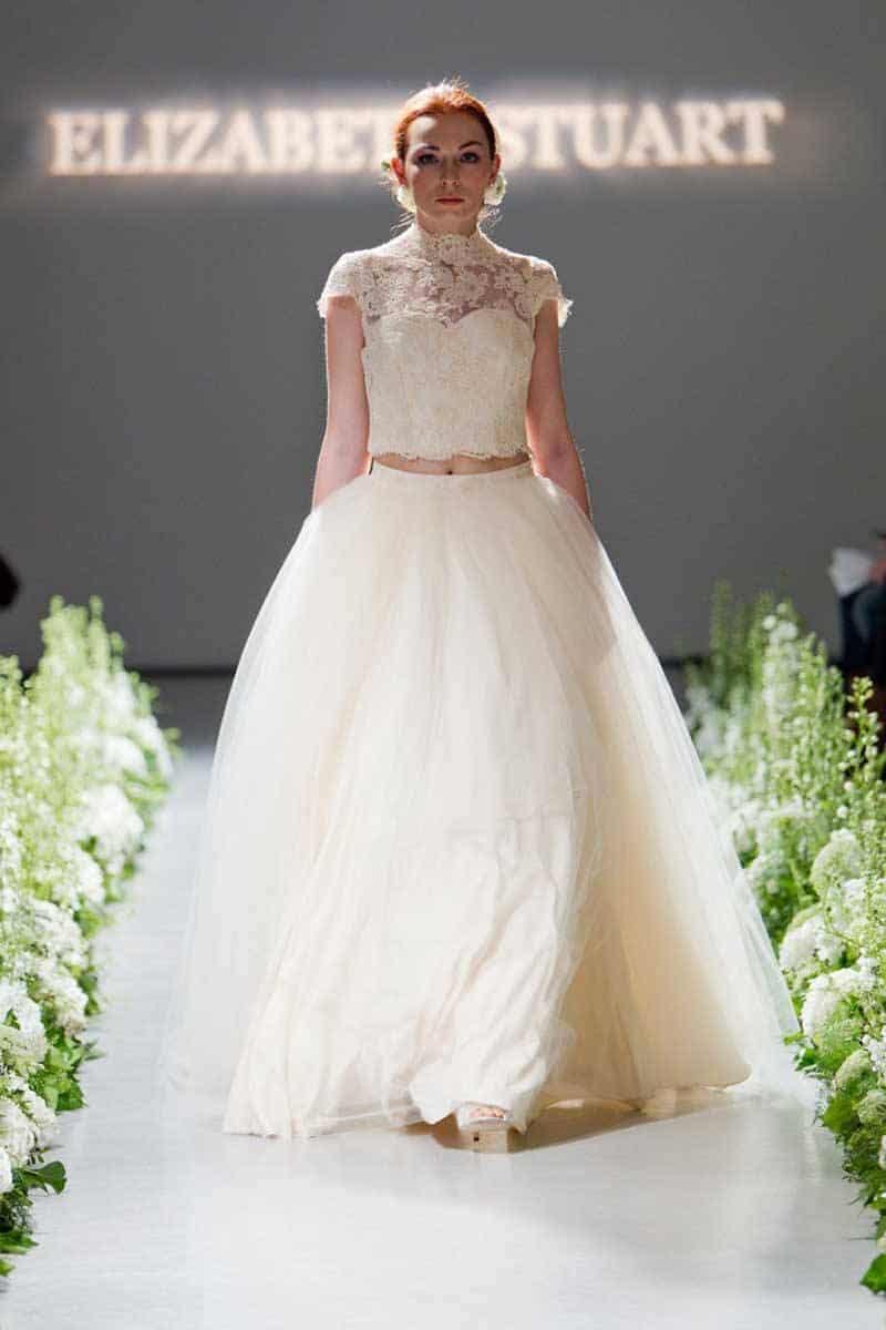 Elizabeth Stuart Dress