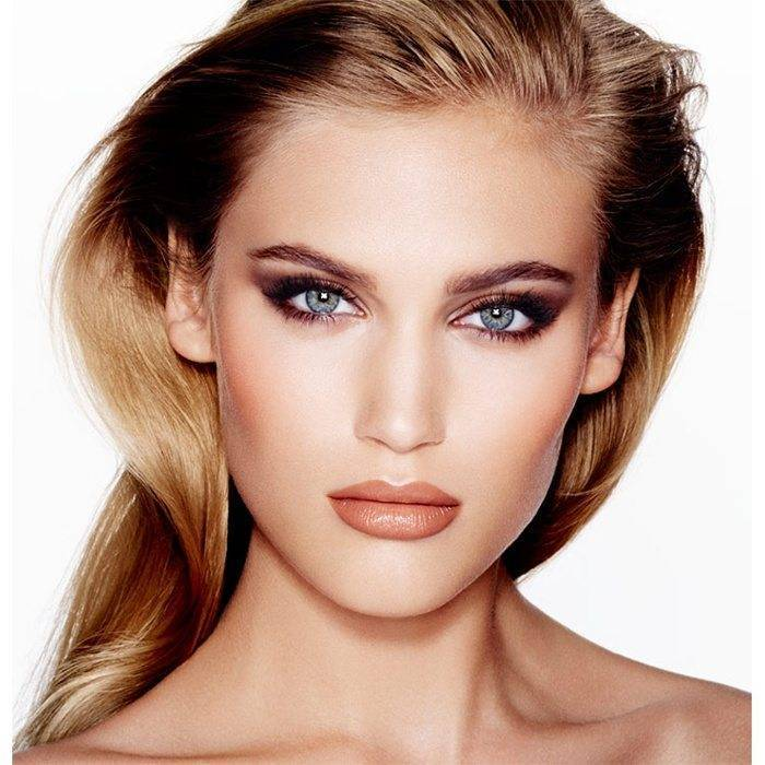 Charlotte Tilbury The Sophisticate Look