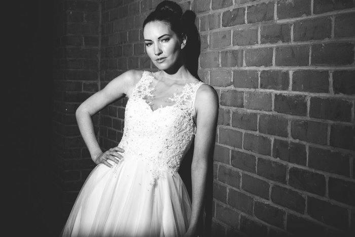 Amanda Wyatt Dress Collection
