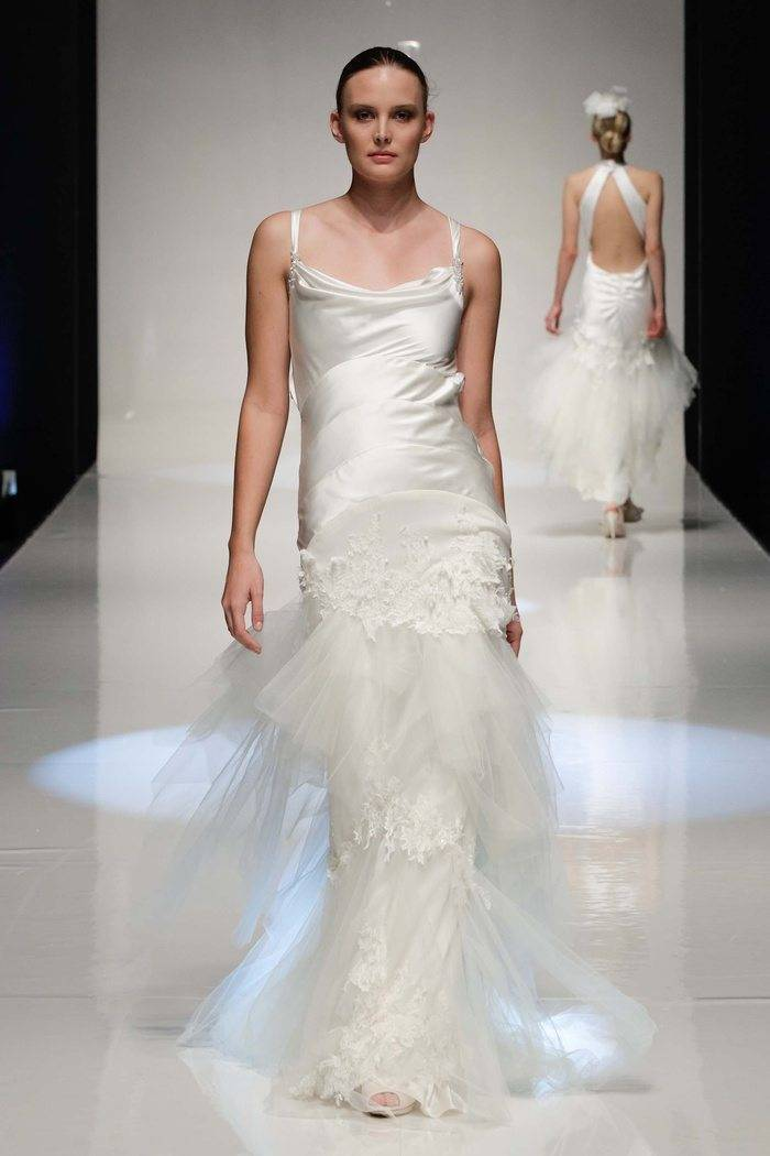Bridal Gowns By Terry Fox