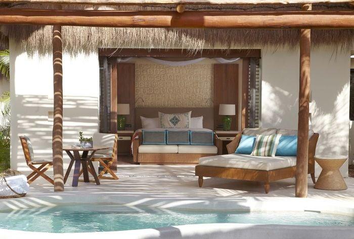 Luxury Honeymoon In Mexico