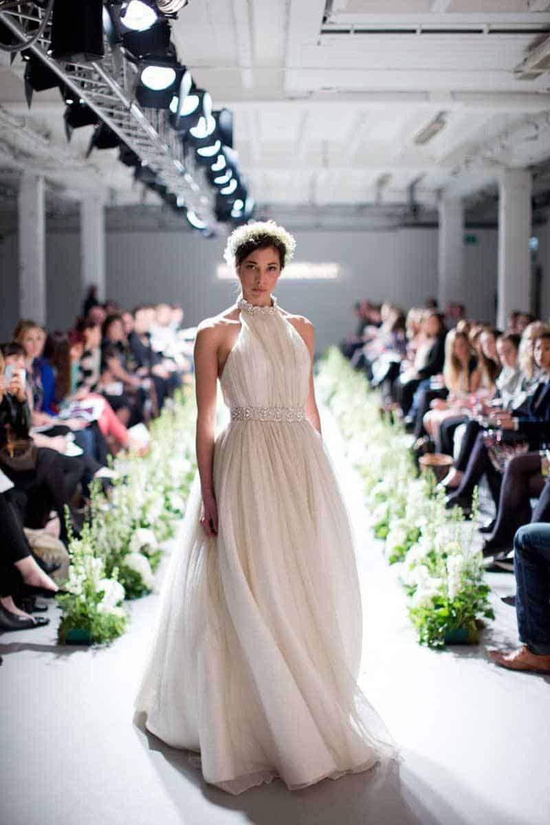 Elizabeth Stuart Aspen Dress