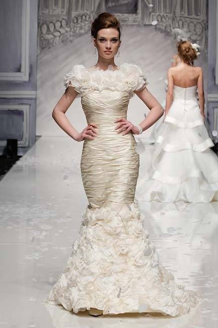 Wedding Dresses by Ian Stuart