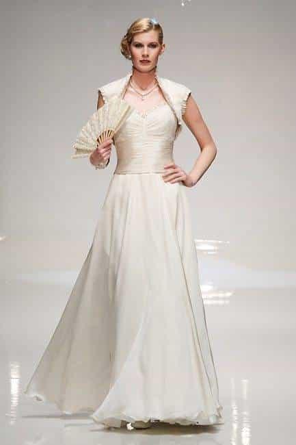 Wedding Dresses By Alan Hannah