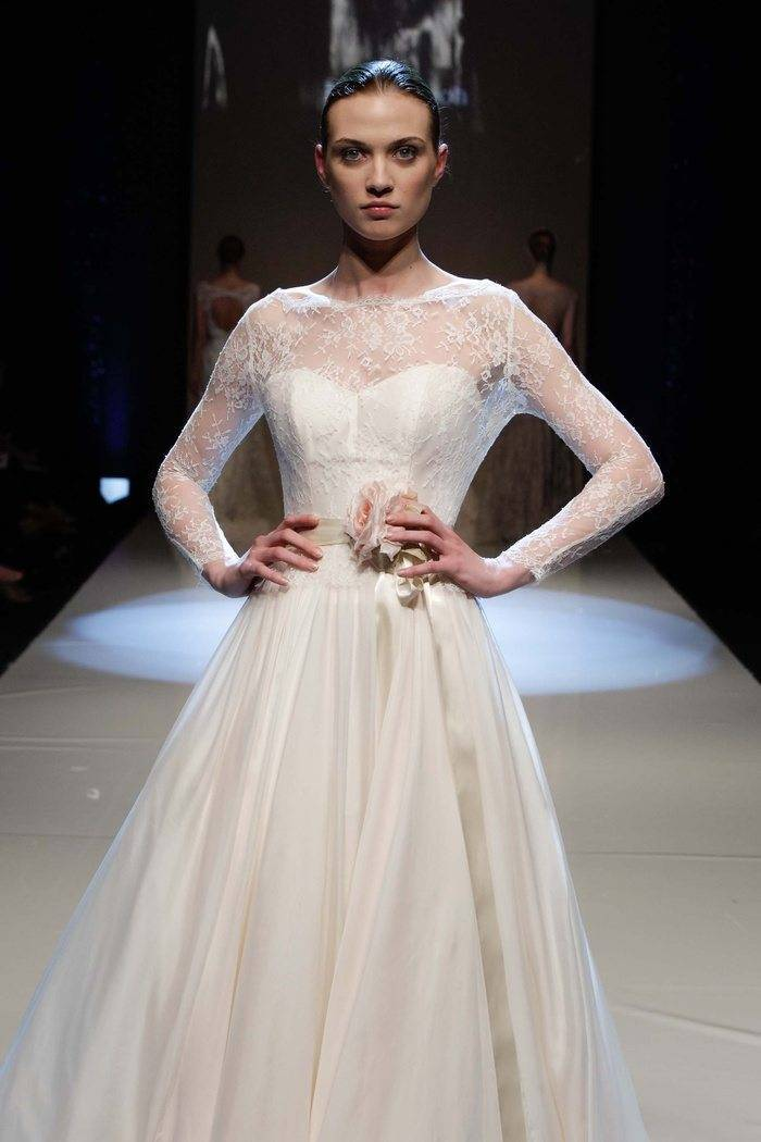 Wedding Dresses by Naomi Neo