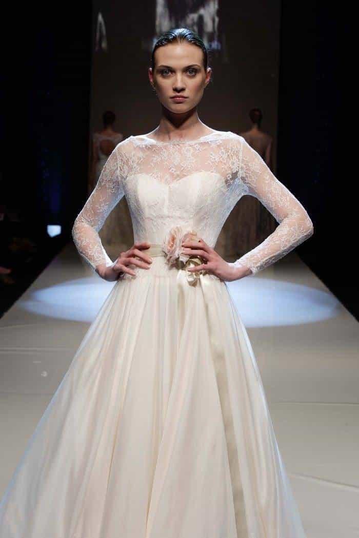 Wedding Dresses by Naomi Neo