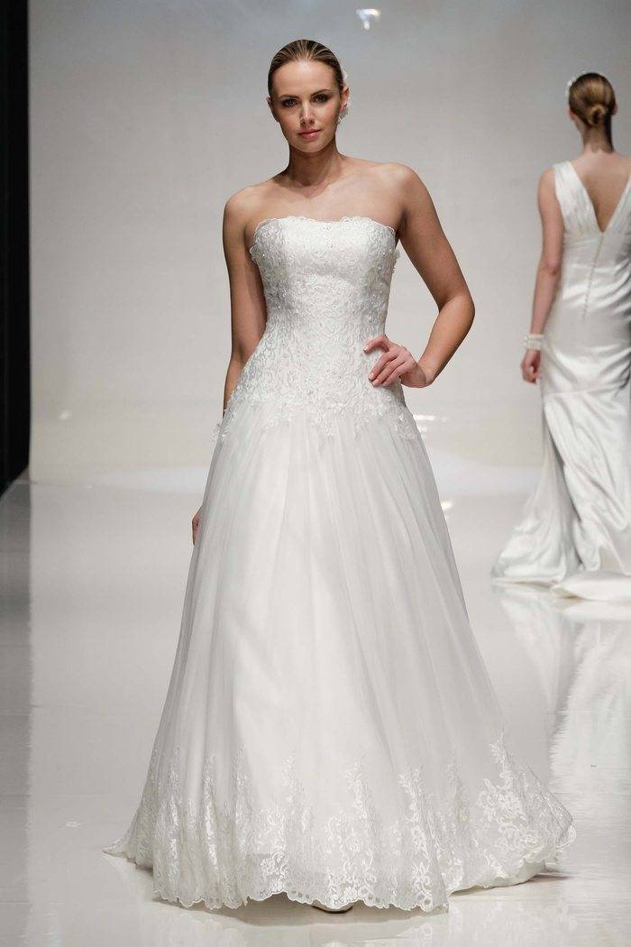 Charlotte Balbier Wedding Dresses
