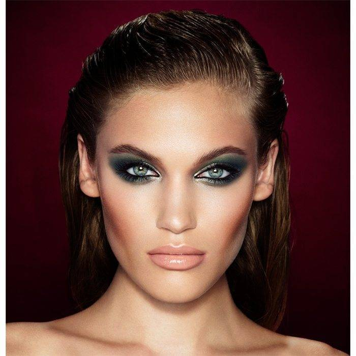 Charlotte Tilbury The Rebel Look