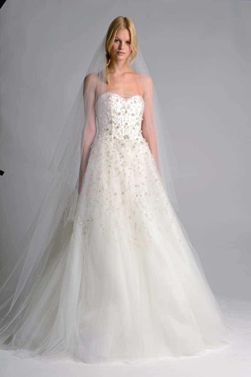 Marchessa 2014 Bridal Collection