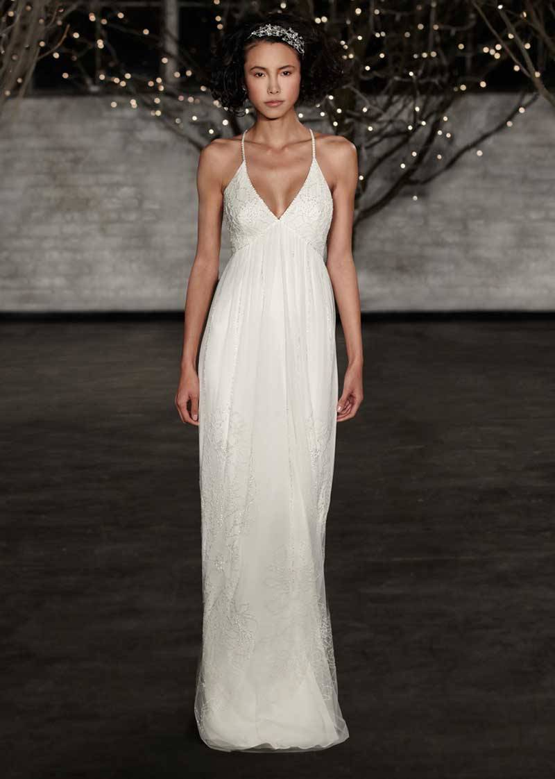 Jenny Packham 2014 bridal gown