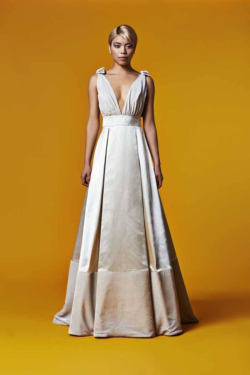 Susie Stone Winter Bridal Collection