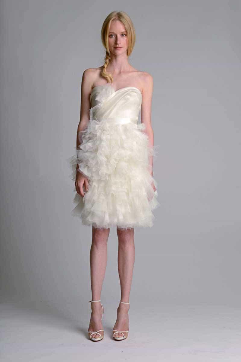 Marchessa Bridal Dresses 2014