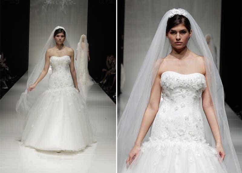 Charlotte Balbier Wedding Gown