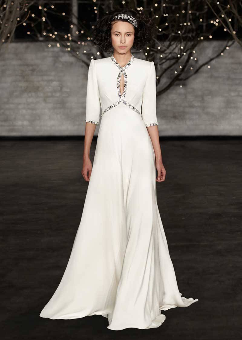 Jenny Packham Cynthia Dress