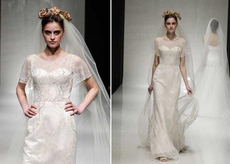 Wedding Dresses By Charlotte Balbier