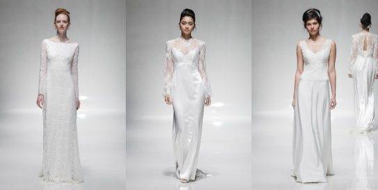 Emma Hunt Wedding Dresses