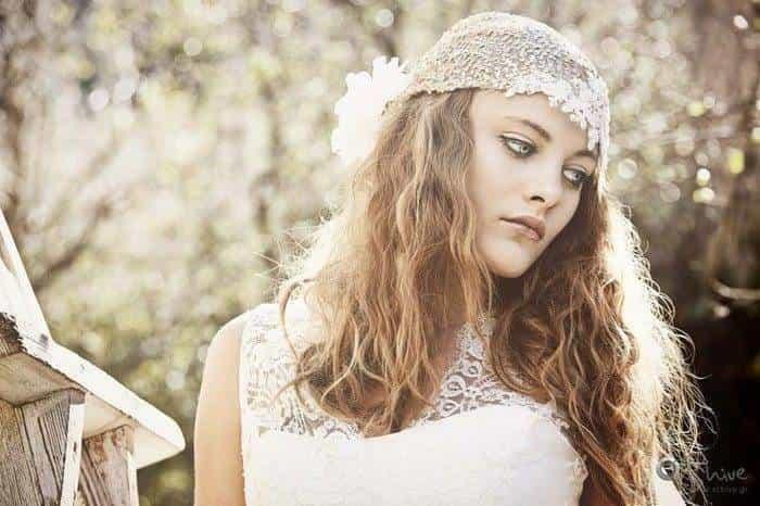Nymphi Bridal Gowns