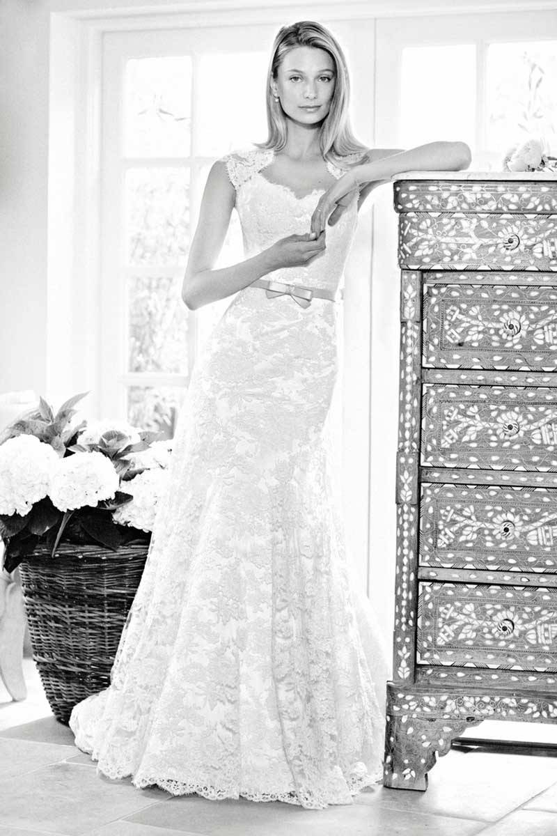 Phillipa Lepley Bridal Gown