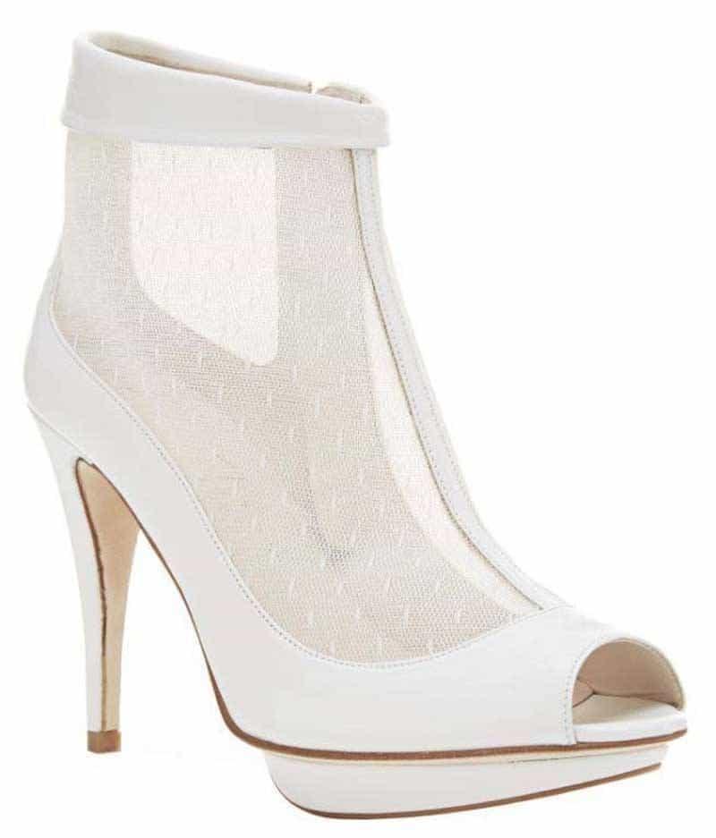 Harriet Wilde Wedding Boots