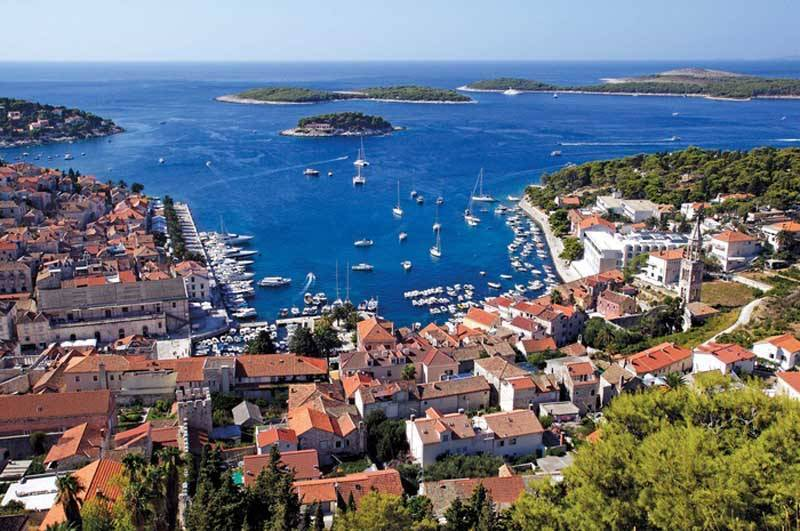 Luxury Honeymoon Croatia