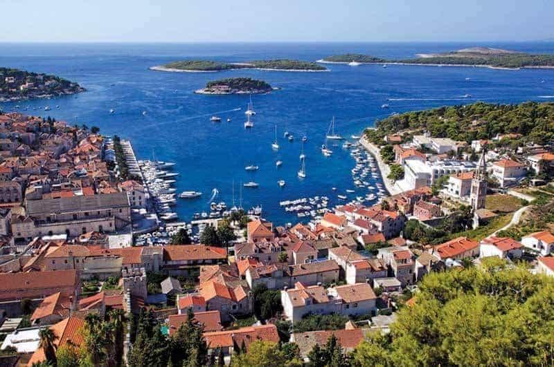 Luxury Honeymoon Croatia