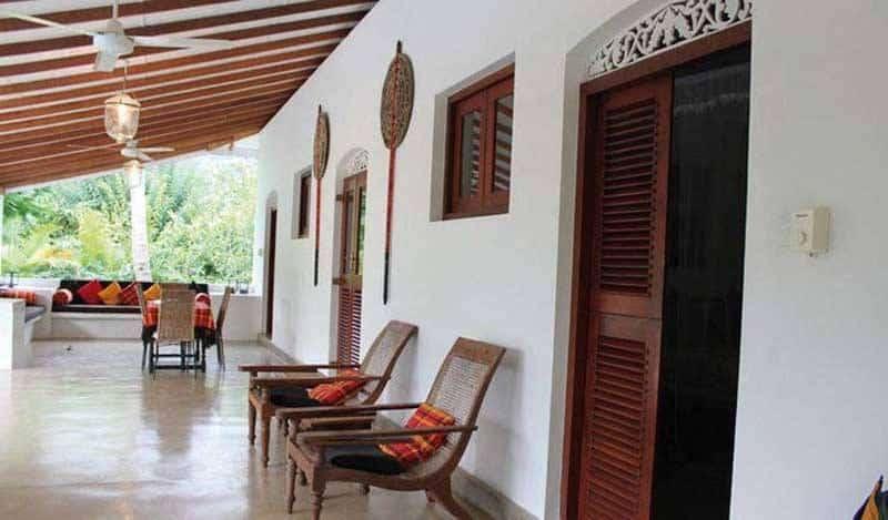 Honeymoons Sri Lanka