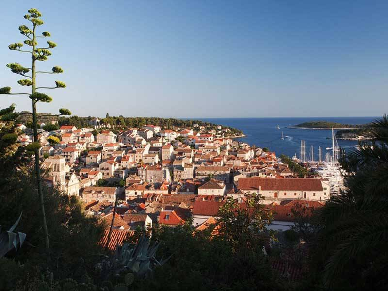 Croatia Honeymoon