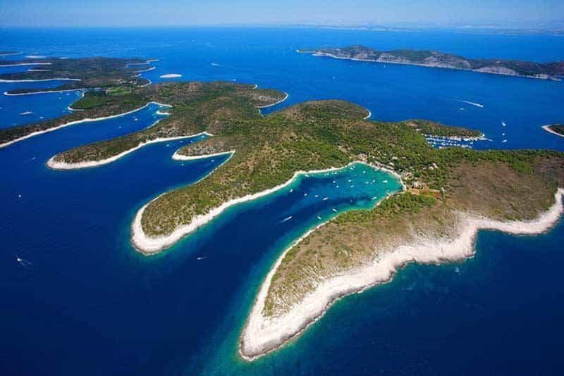 Honeymoons Croatia