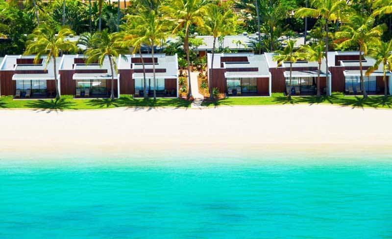 One & Only Hayman Island Australia