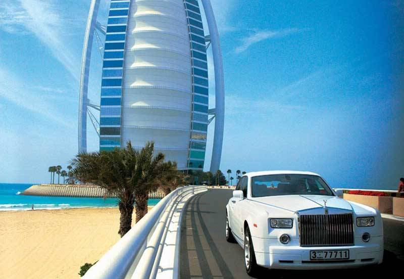 Burj Al Arab Weddings