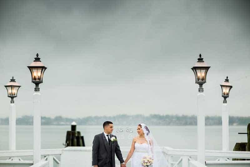 Luxury Real Wedding
