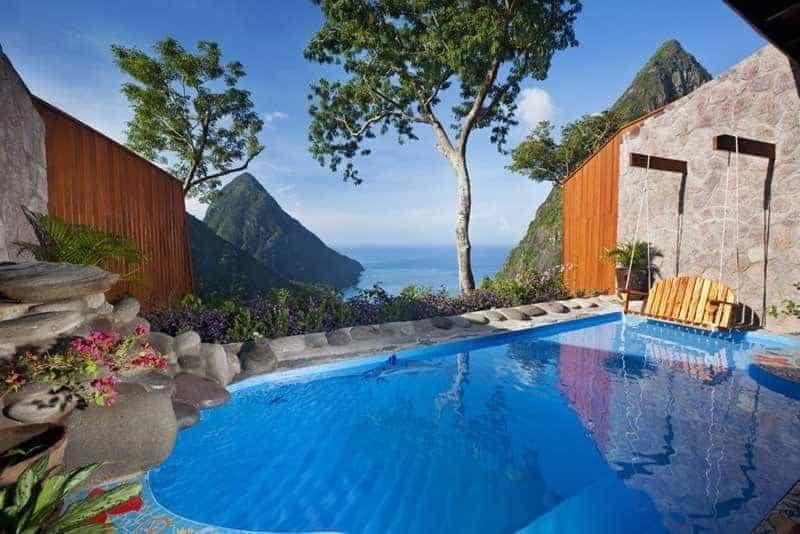 St Lucia Honeymoon Inspiration